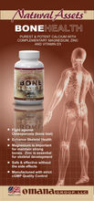 Best Natural Calcium Magnesium Supplement (Bone Health Vitamins)