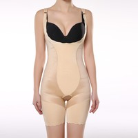 New Arrival Plus size women evening underwear and slimming body shaper