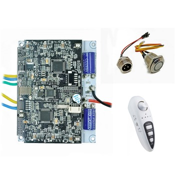 Maxfind electric skateboard dual system pcb control board drive kit