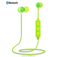 Wireless In-ear Bluetooth Earphone