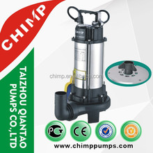 CHIMP China Leading manufacturer for All types water pumps