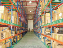 Changzhou system shuttle racking as your requirements