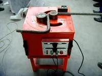 steel rod bending machine/rebar bender and cutter