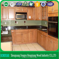 acrylic,lacquer,pvc membrane,solid wood door panel surface treatment and modern,flat style used kitchen cabinets