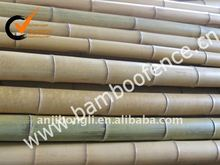 Eco-friendly natural raw bamboo poles