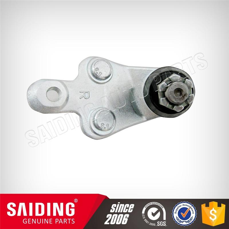 toyota Supplier Chassis Parts Ball Joint Ball Pin 43330-09590 for Toyota CAMRY ACV40