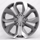 China alloy wheel factory, replica wheels like vossen rays OZ HRE Rotiform