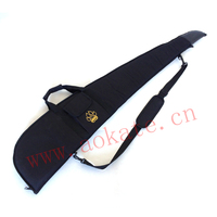 Hunting Rifle Gun Bag Handle and Shoulder Gun Case Inner with Soft Plush Hunt Rifl Gun Bag