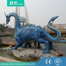 Big Size Flying Dragon For Water Playground