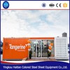Modern mobile container house coffee bar 40ft container shop booth food Kiosk cheap simple modular shipping container restaurant