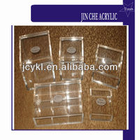 Small Acrylic Boxes Custom Acrylic Product