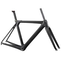 2017 Aero carbon bike aero road bicycle bike bicycle frame