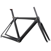 2017 Aero carbon bike aero road bicycle bike bicycle frame