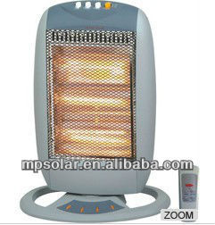 halogen room heater from china factory 2014