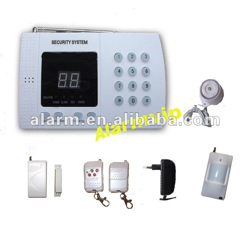 Cheap Home Alarm Systems