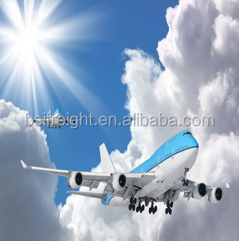 cheap air freight to Davao City,Philippines from Guangzhou/Shenzhen,China by Asiana Airlines