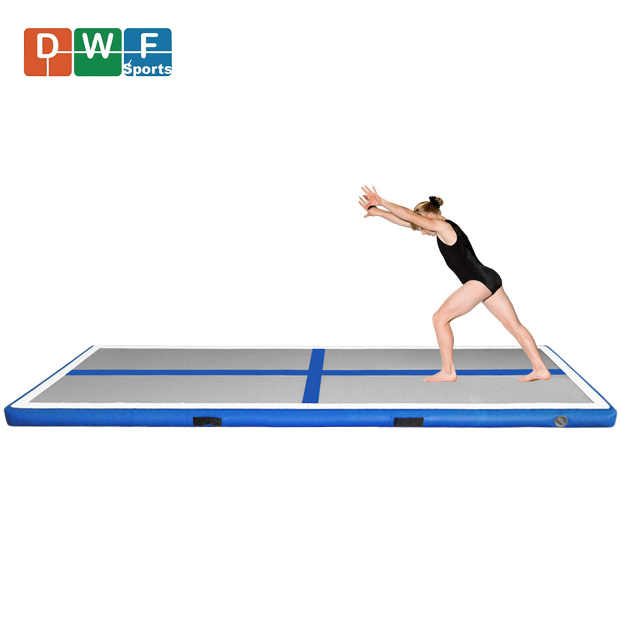 panel sports fitness blue mats yoga item bottom x big folding for in mat gym soft gymnastics children pu from baby exercise adult