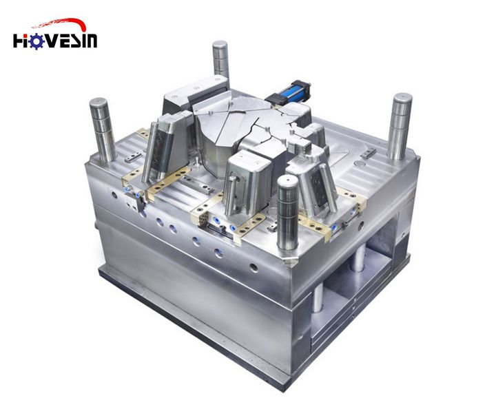 Chinese mould with competitive price custom injection mold medical products mold making