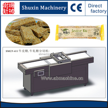 chinese industria sesame bar candy making machine for snack equipment