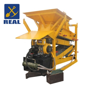China suppliers for gold digger sand xxnx hot vibrating screen