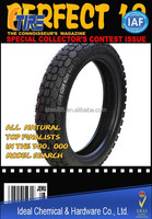 china off road motorcycle 110/90-16 tubeless tire factory