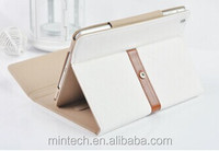 PU Leather Stand case for iPad Mini 1 2 3 4