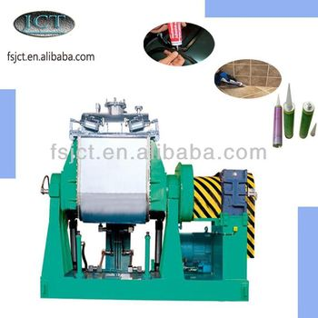 water tank sealant kneader machine