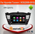 Hifimax Radio DVD For Hyundai Tucson/IX35(2009-2010) Android 7.1 Car DVD WITH Quad Core 2G RAM 1080P WIFI 3G INTERNET DVR