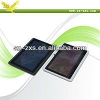 Zhixingsheng best 7 inch cheap android driver for mid tablet pc Q88