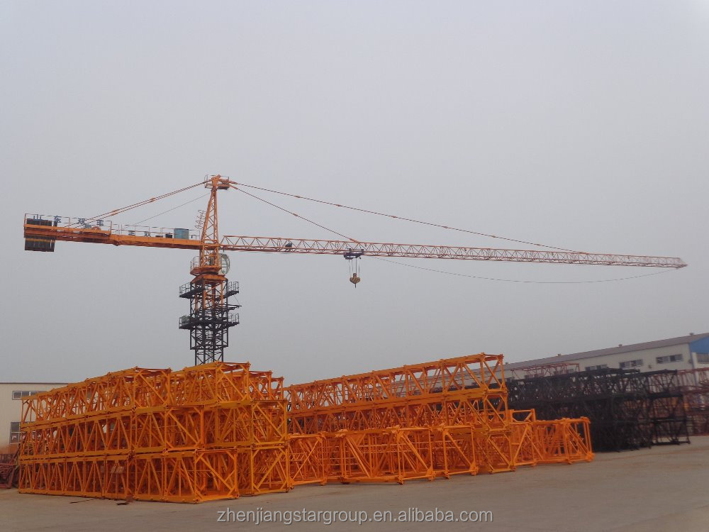 Tower crane, slewing motor for tower crane,moving tower crane price