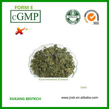 GMPs factory Gypenoside powder from Gynostemma 20% to 98%