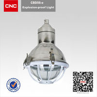 CBD56-e Flame Proof Increased safety Corrosion-proof Explosion Proof light
