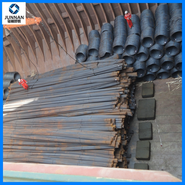 carbon steel wire rod coil price with size 5.5mm 6.5mm 8mm 10mm