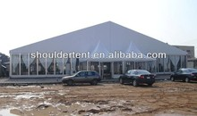 Hot sale building tent cover