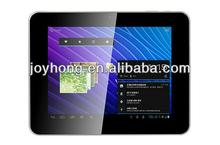 10.1 inch Support 3D Graphics Acceleration Tablet PC Two camera