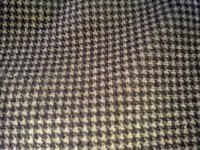 100% polyester men's suit fabric