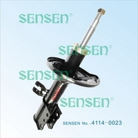 front shock absorber for Mazda 626 / FORD TELSTAR,PROBE- GD6/8/E/F,BT21 - Hydraulic - car parts