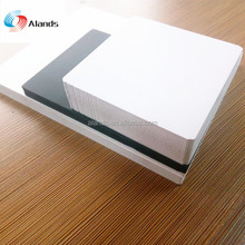 pvc sheet white thickness 5mm plastic pvc sheet with good quality