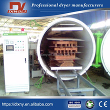 HFVD60-SA High Frequency Drying Vacuum Wood Dryer Machine for Wood Processing Industry Price