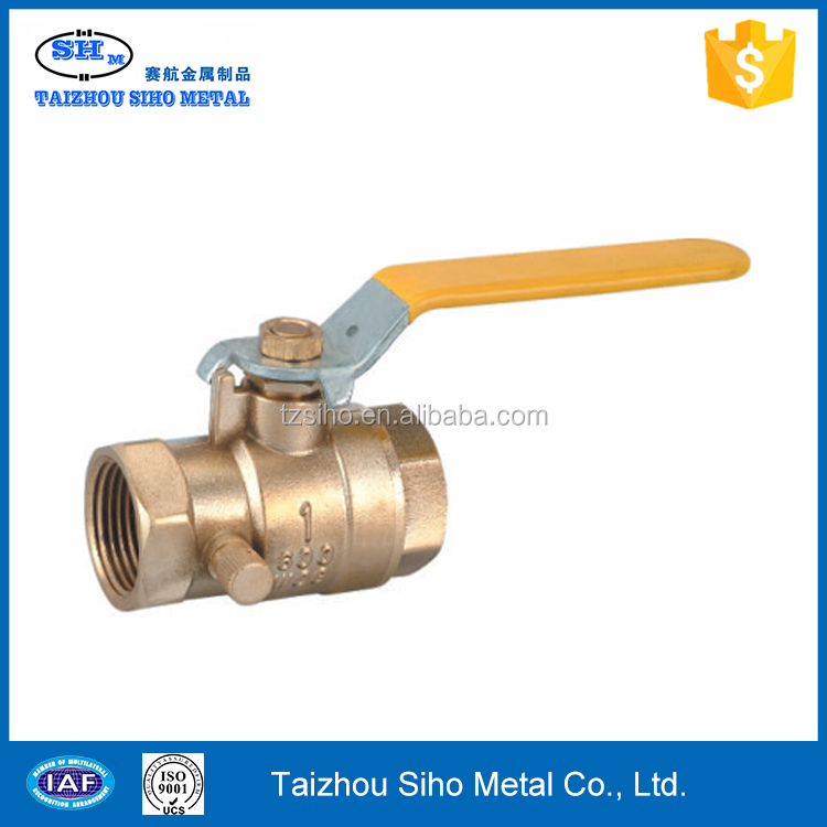 brass gate valve compression fitting ball valve one piece stainless steel ball valve