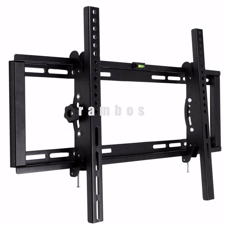 Modern furniture design adjustable angle lcd tv wall mount - Angled wall tv mount ...