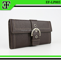 wholesale luxury elegant leather ladies women hand clutch purse