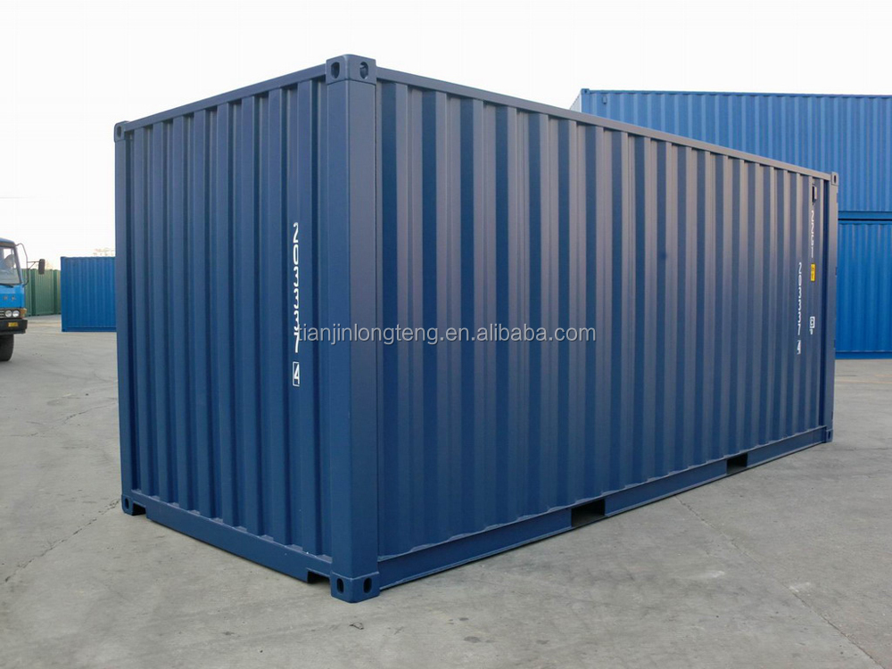 Wholesale Shipping Container 10 Foot 20 Ft 40 Ft 45 Feet