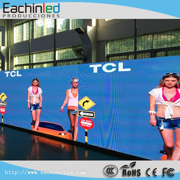 Full color rgb indoor rental led screen display, hd super thin led screen 3.91 indoor