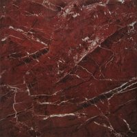 Glazed flooring tiles, red color marble tile 80x80cm (2Q8010)