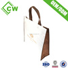 reusable and fashionable pp shopping bag and paper bag