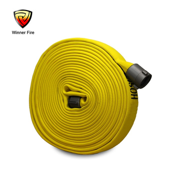 Factory Price PU Lining Fire Hose Pipe for Forestry