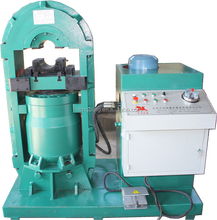 Chinese factory manufacturer-1250t hydraulic swaging machine