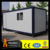 Quality of the luxury shipping container shop homes for sale