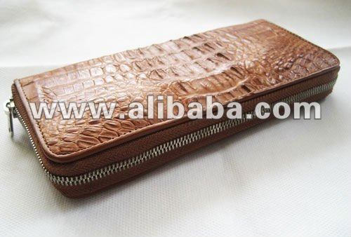 Wholesale crocodile/alligator wallets,belts, handbage,shoulder bags,bags